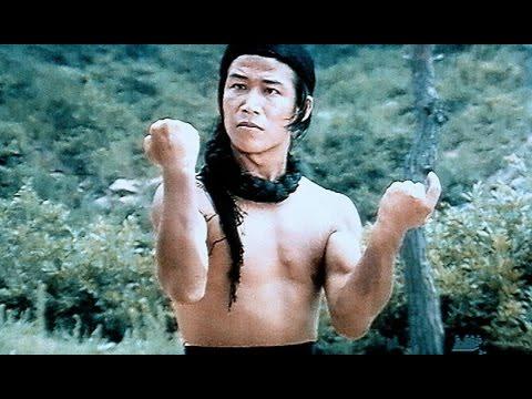 Бесстрашный каратист   (боевик-каратэ Дориан Тан)