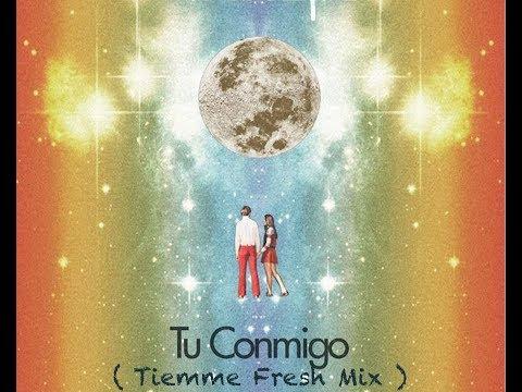 Vitalic - Tu Conmigo (Tiemme Fresh Mix)
