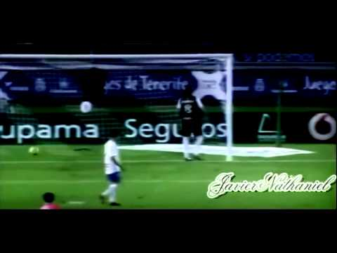 Cristiano Ronaldo Vs Lionel Messi 2010 The Movie ●HD● ●(GoldStringable)●