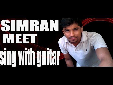 download lagu Meet-arijit Singh -acoustic Cover Simran  Kangana Ranaut  gratis