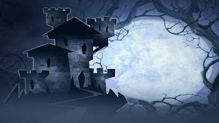 Spooky Music - Castle of Darkness
