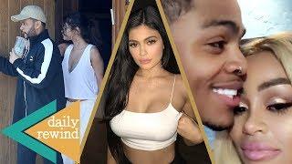 Selena Gomez & The Weeknd Birthday Celebration, Kylie Jenner HACKED, Blac Chyna