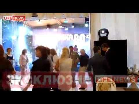Dmitry Medvedev Dance Video NEW!!! .mov