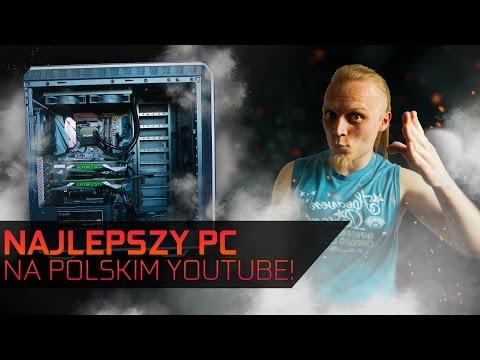 To Był Najlepszy Komputer Na Polskim Youtube Za 15 000 Zł?! 2x GTX 1080 TI!