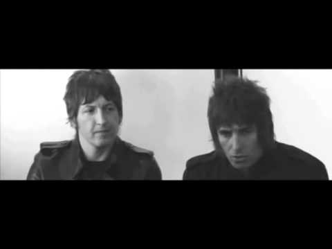 Beady Eye - A Second Bite Of The Apple - NEW SINGLE on The Rocket - Virgin Italy 2013