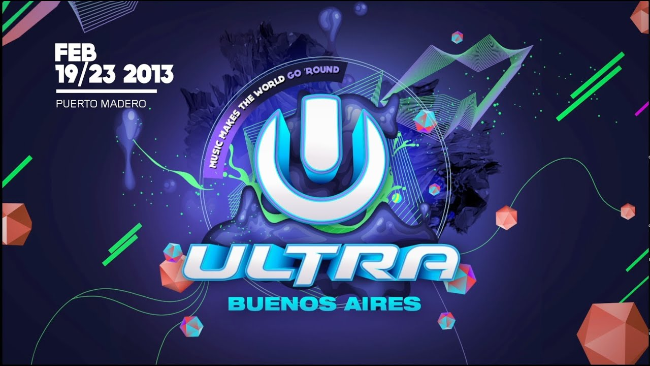 Displaying 19> Images For - Ultra Music Festival U Logo...