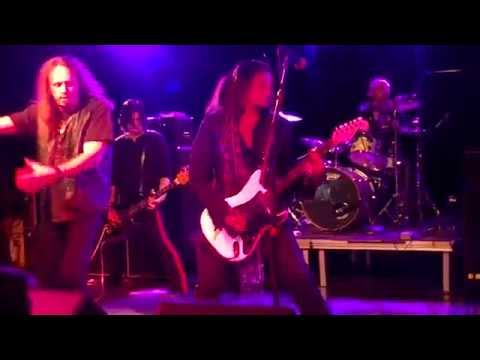 Red Dragon Cartel (jake E Lee) - the Ultimate Sin (ozzy Osbourne) Live In Charlote, Nc video