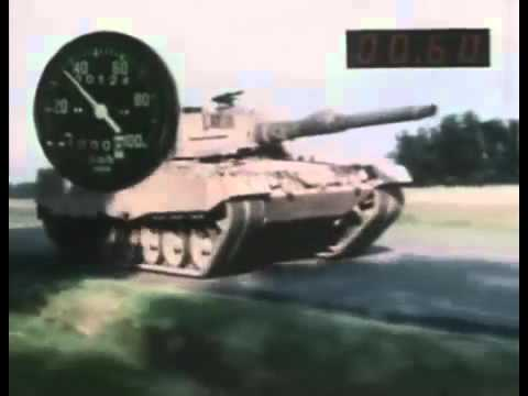 Leopard 2 Documental