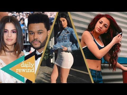 The Weeknd CHEATING on Selena Gomez? Kylie Jenner PREGNANT!? Danielle Bregoli an IDOL!? -DR