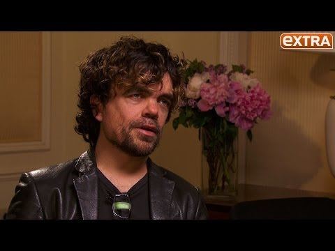 'Game of Thrones' Star Peter Dinklage on Tyrion Lannister's Fate in Season 4 Finale