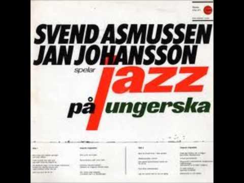 Jan Johansson - Det vore synd att dö än