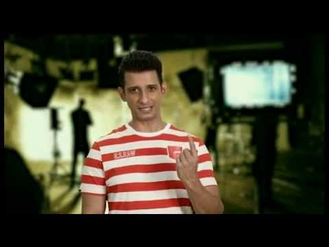 Voting is auspicious- Sharman Joshi (Gujarat)