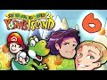 Youtube Thumbnail Yoshi's Island: We Love Family Guy - PART 6 - Friends Without Benefits