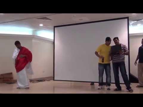 Tamil Christian Choreography - New Vision Tamil Church - Abu Dhabi video