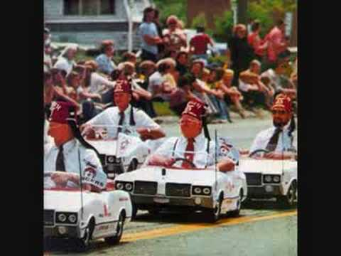 Dead Kennedys - Goons of Hazzard