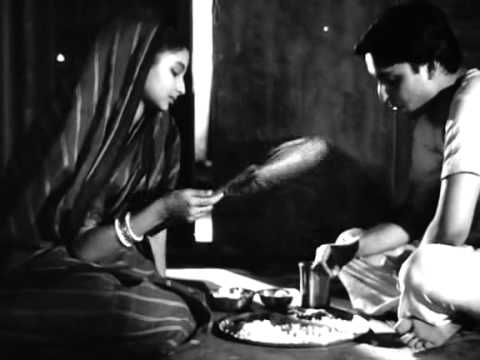 The World of Apu- Married life of Apu & Aparna-Satyajit Ray