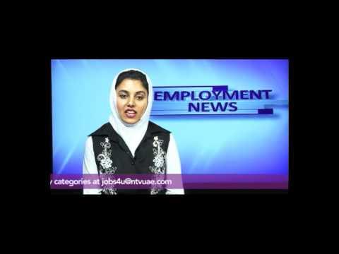 Employment News Nov 5th