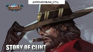 "STORY OF CLINT ""clinto clinto"" 