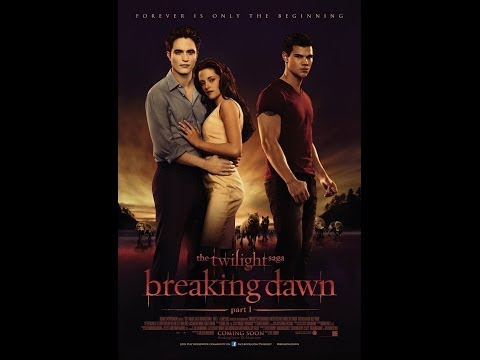The Twilight Saga: Breaking Dawn Part 1 (2011) - Movie Review video