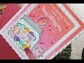 Lawn Fawn Happy Valentine's Day Conversation Hearts MP3