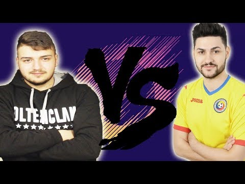 BERCEA VS CAMPIONUL MONDIAL LA FIFA ! | CINE CASTIGA ?