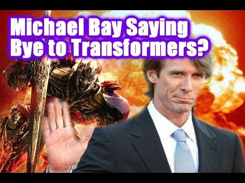 Transformers 5 - Will Michael Bay Be Directing?