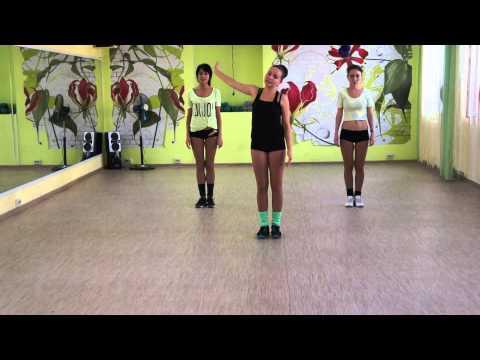 Уроки Зумба - видео