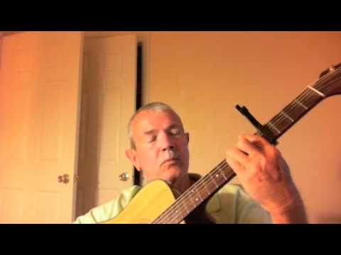2012-05-13 11-06-29.309.wmv Amazing Grace! Cover Frankie Dee Brooks video