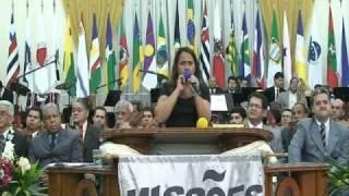 Vídeo 1 de Geruza Barros
