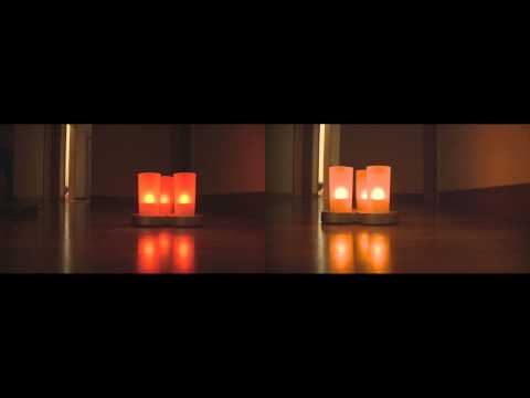 XF305 vs EX1R Low Light Comparison