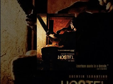 Hostel is listed (or ranked) 15 on the list The Scariest Movies of the 2000s