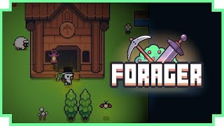 """Forager - 04 - """"The Museum"""""""