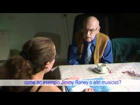 EXCLUSIVE Interview with Jim Hall - Eddie Lang Jazz Festival 2010 - Monteroduni, Italy