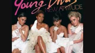 Watch Young Divas Tell It To My Heart video