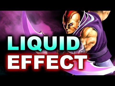 LIQUID vs EFFECT - ESL ONE KATOWICE MAJOR 2018 DOTA 2
