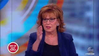 "James Comey: ""Nauseous"" Over Influencing Election 