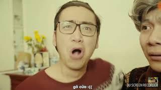 Tết nhà bà Hoan x2 siêu hay siêu hài(vanh leg)