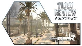 Insurgency Video Review