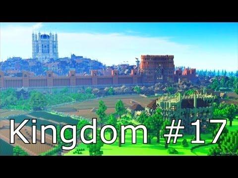 The Kingdom #17 - Het einde van Theaumes?!