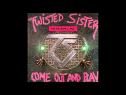 Twisted Sister - Looking Out For Number 1