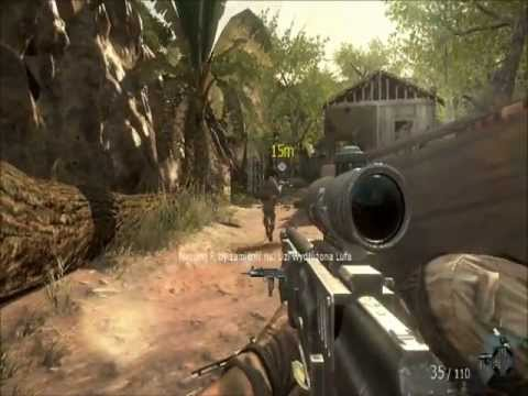 Recenzje Gier Odcinek Drugi Call Of Duty Black Ops Dwa