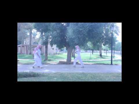 Saudi Gangnam Style ابو سروال وفنيلة