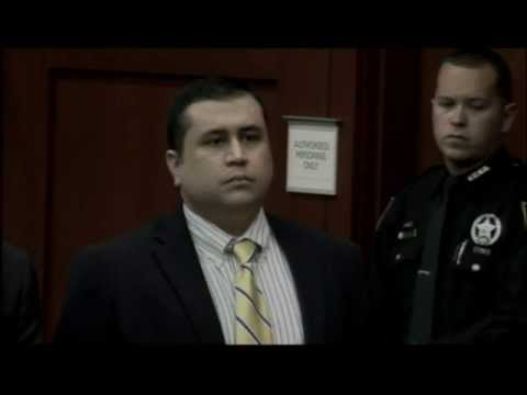 George Zimmerman answers questions under oath