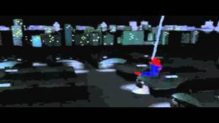 spiderman 2 enter electro cutscenes 3