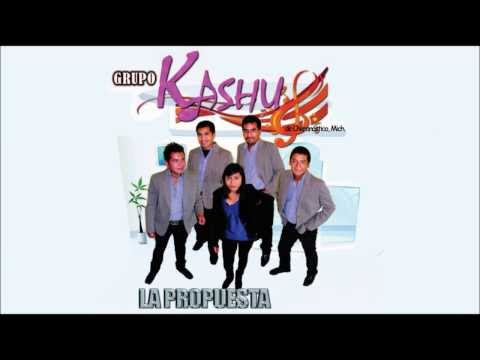 Grupo Kashu - Erendirita - 2014 video