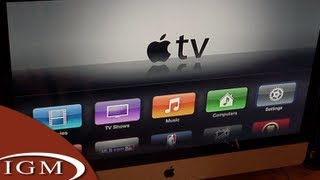 Apple TV (3rd Gen) and Apple TV Software 5.0 - Full Review