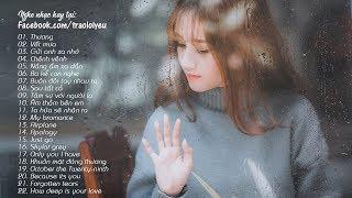 Nhạc Trẻ Không Lời Buồn Nhẹ Nhàng, Piano Cover Nhạc Việt