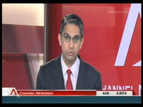 140221_Channel NewsAsia -- Business Central: Singapore's economy looks upbeat