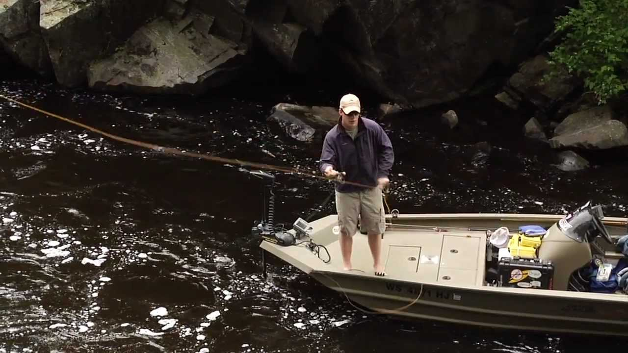 fly fishing film tour the midwest tour youtube