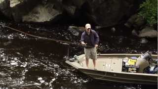 Fly Fishing Film Tour - The Midwest Tour